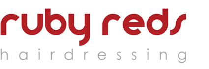 Ruby Reds Hairdressing